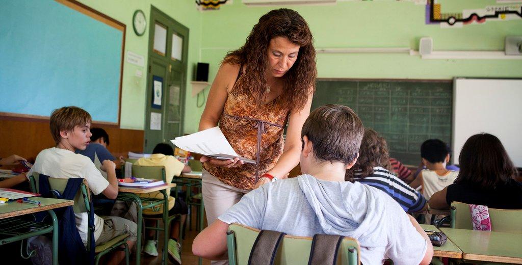 Otra Forma De Evaluar Más Allá Del Examen Y La Nota Es Posible El Diario De La Educación