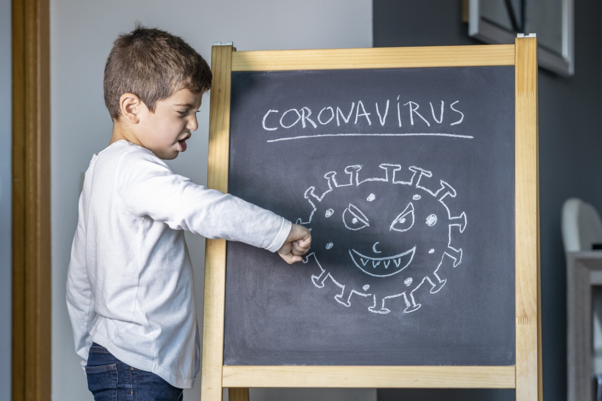 Decálogo para sacar partido del Covid-19 en el ámbito educativo ...